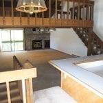 Snowcreek #100 Living Room