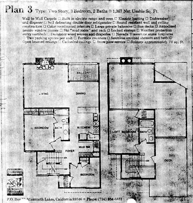1849 Condos Plan 3