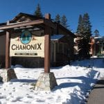 Chamonix Condo Foreclosure