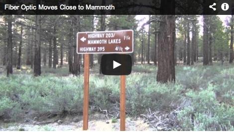 Fiber Optic Moves into Mammoth