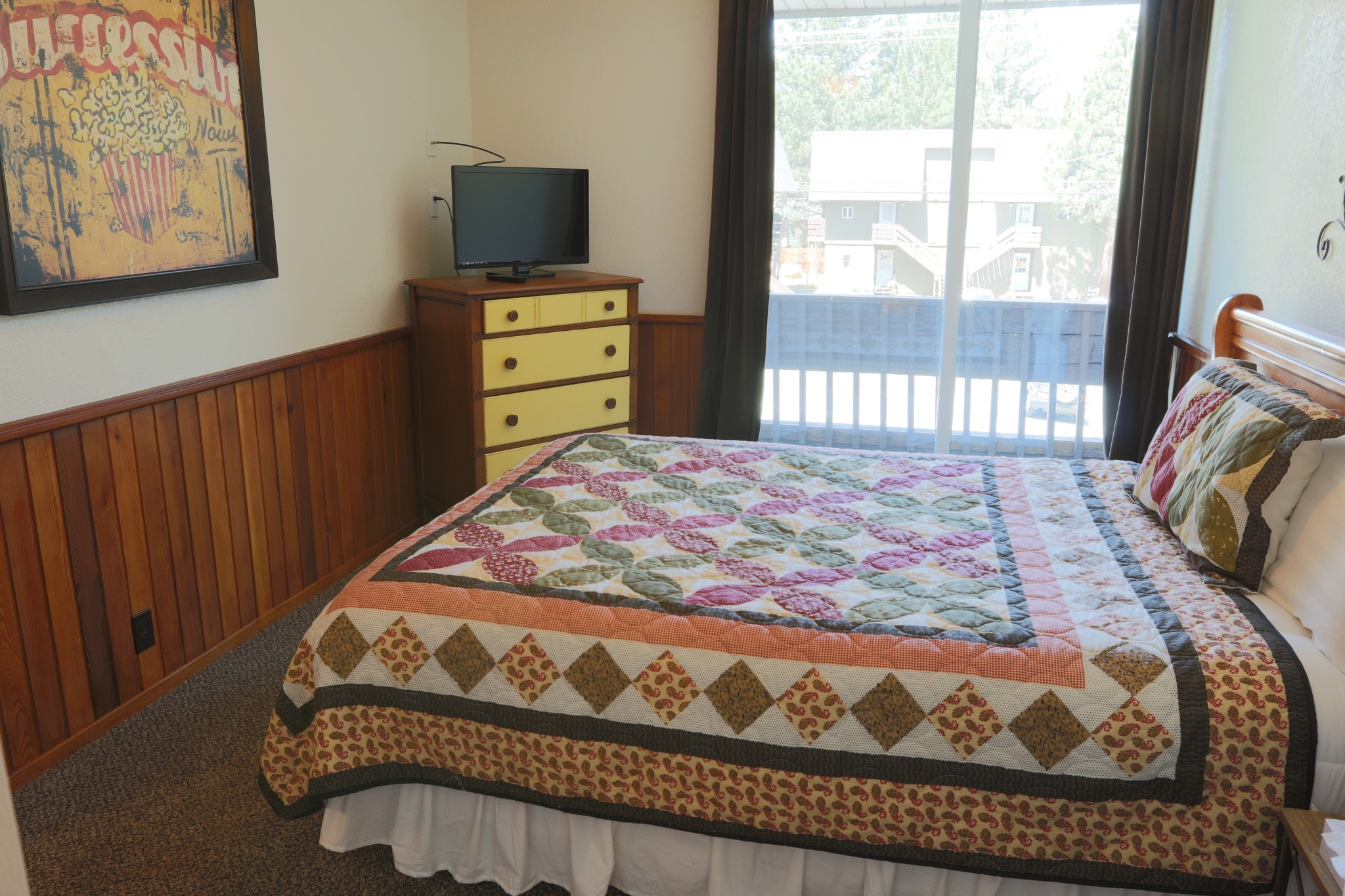 Krystal Villa East #220.bedroom