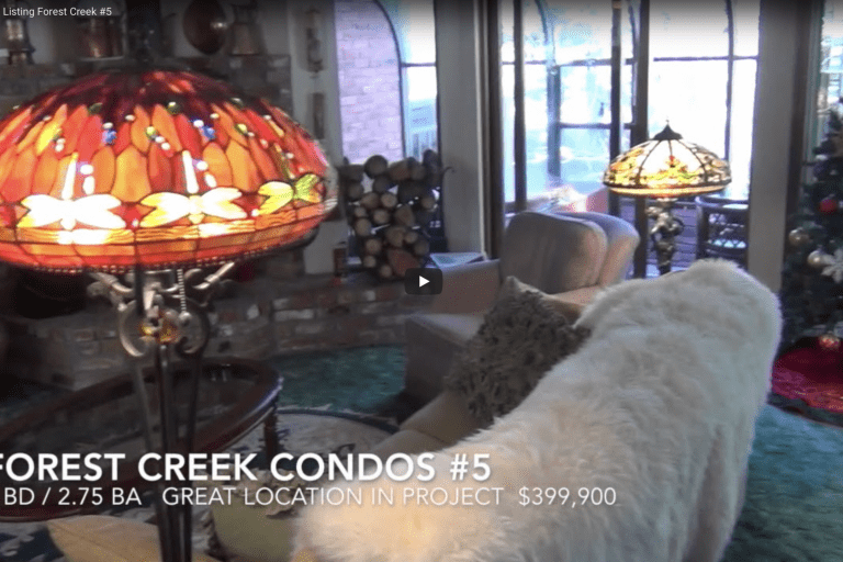New Mammoth Listing   Forest Creek Condos #5