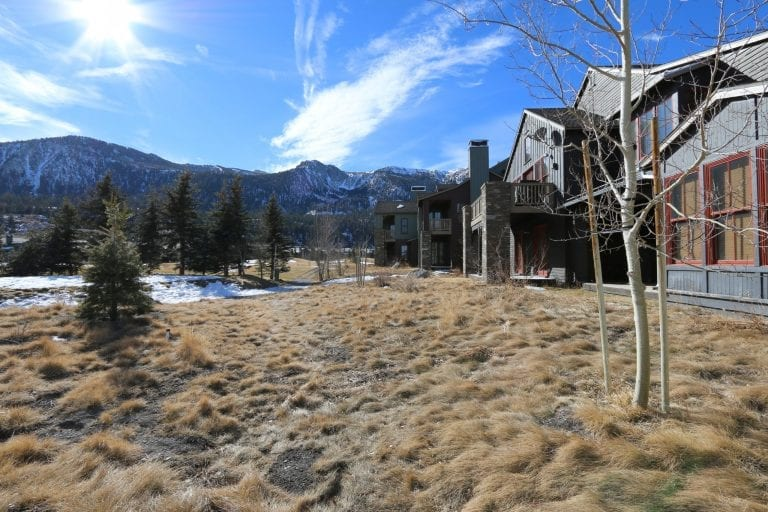 Broker's Report — Mammoth Condos To The Moon!! Year End 2017
