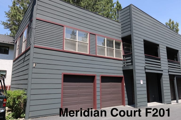 New Mammoth Listing — Meridian Court F201