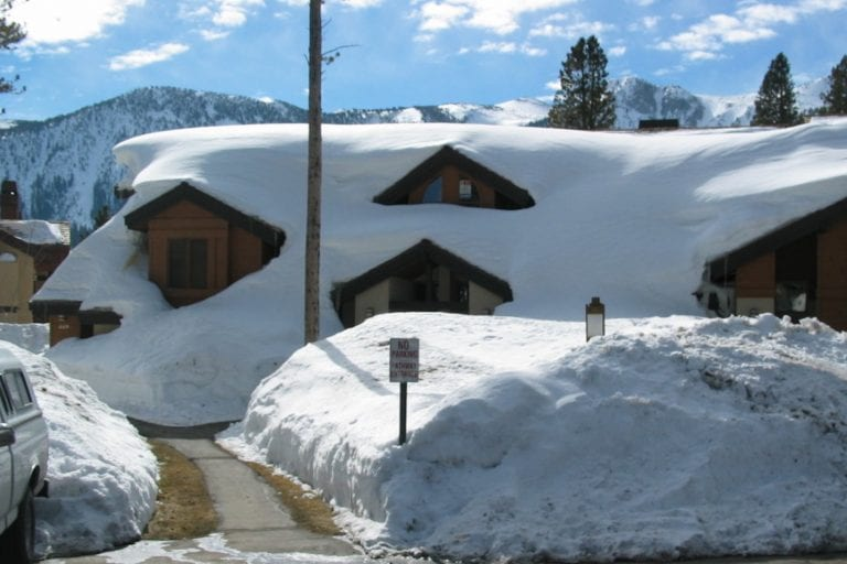 Mammoth Broker's Report, May 27, 2010 – I Hope It Doesn't Snow In August.