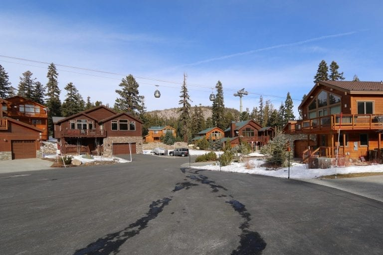 Mammoth Real Estate: To Sell Or Not To Sell, Can You Answer The Question?