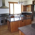 154 Mountain Vista Dr Kitchen
