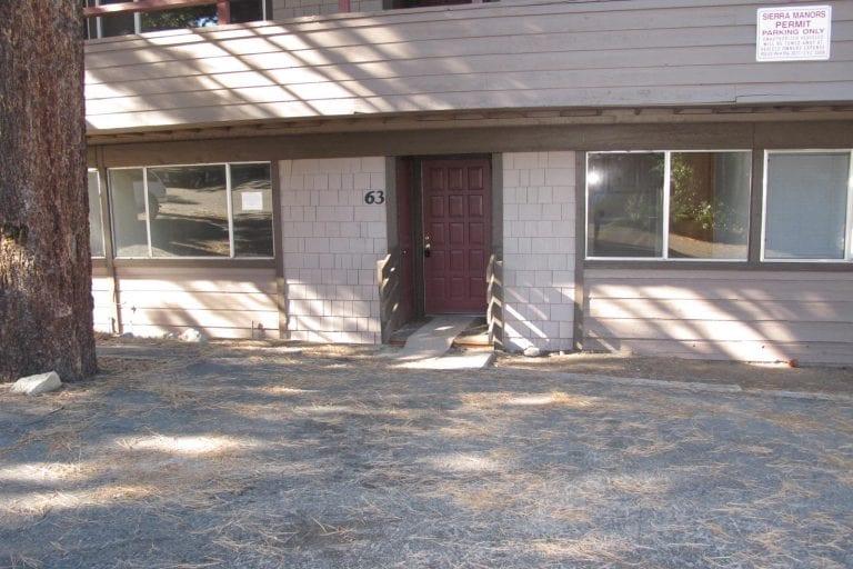 Mammoth Foreclosure of The Week | Sierra Manors #63