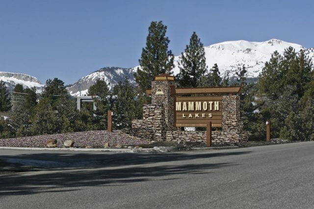 Mammoth Gateway Community Project
