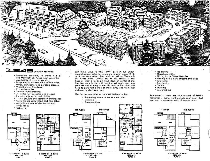 1849 Condos Brochure