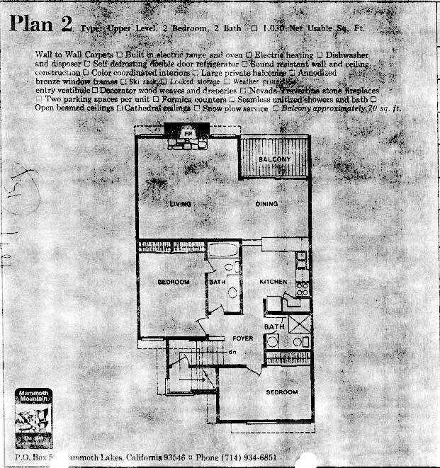 1849 Condos Plan 2