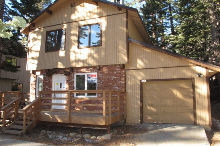 Mammoth Foreclosure of The Week | 1465 Majestic Pines Drive