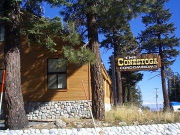 Conestoga Condominium Complex