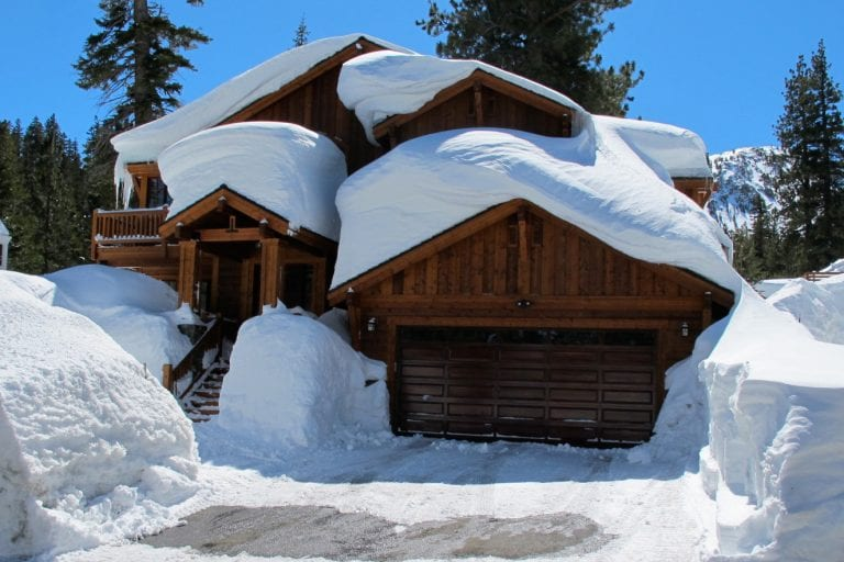 Mammoth Lakes Properties