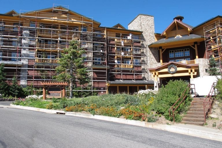Mammoth Real Estate Q & A: Why are Mammoth Condo Fees so high?