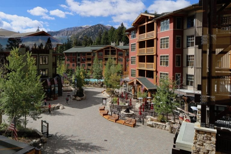 Mammoth Real Estate Q&A: What's The Best Addition to Mammoth In The Past 20 Years??