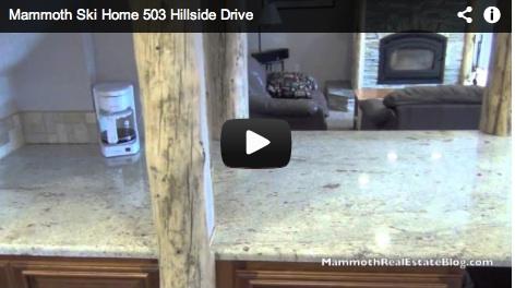 New Listing  503 Hillside Drive