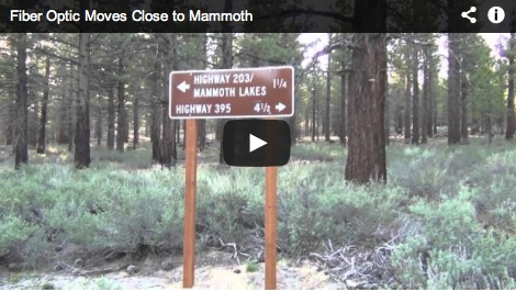 Fiber Optic Moves into Mammoth