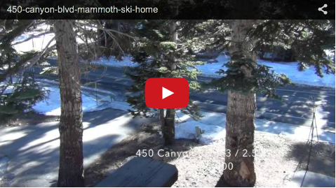 Mammoth Listing  450 Canyon Blvd