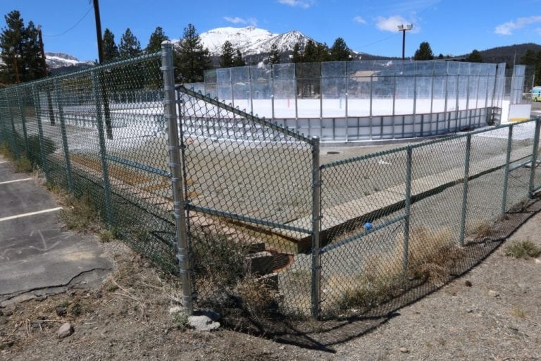 Real Estate Q&A: Skating On Thin Ice?