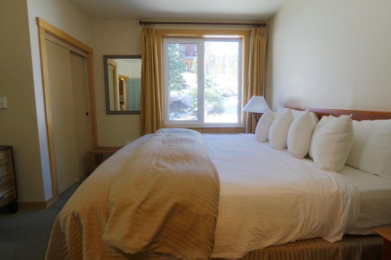 Juniper Springs Lodge #246.master bedroom