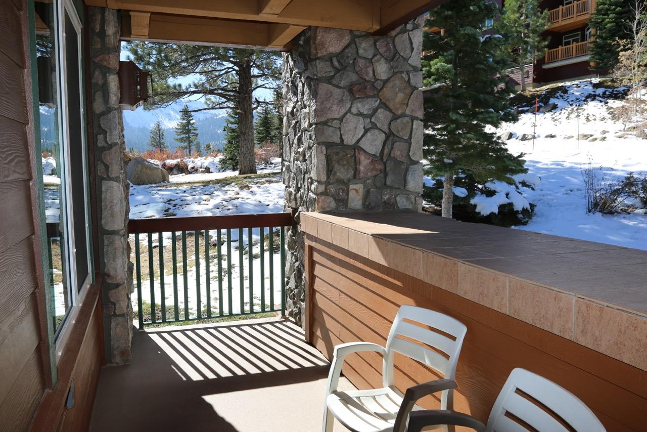 Juniper Springs Lodge #246.deck to view