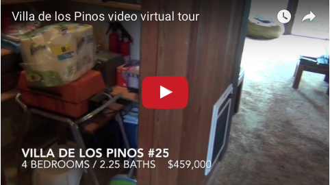 New Mammoth Listing   Villa de los Pinos #25