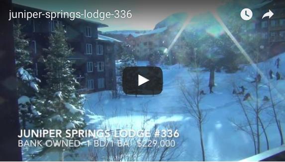New Mammoth REO   Juniper Springs Lodge #336