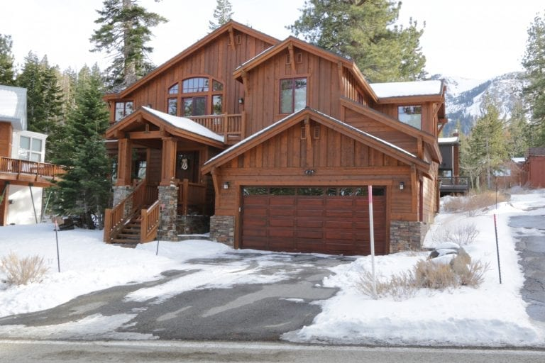 New Mammoth Listing   2507 Old Mammoth Road