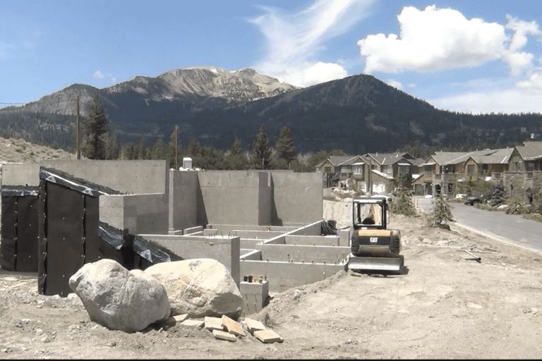 Broker's Report, July 22, 2018, New Construction Summer 2018