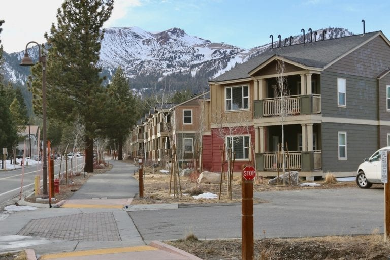 Mammoth Real Estate Q&A — Mammoth Affordable Housing; the Part and Parcel