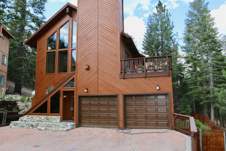 New Mammoth Listing — 508 Hillside Place