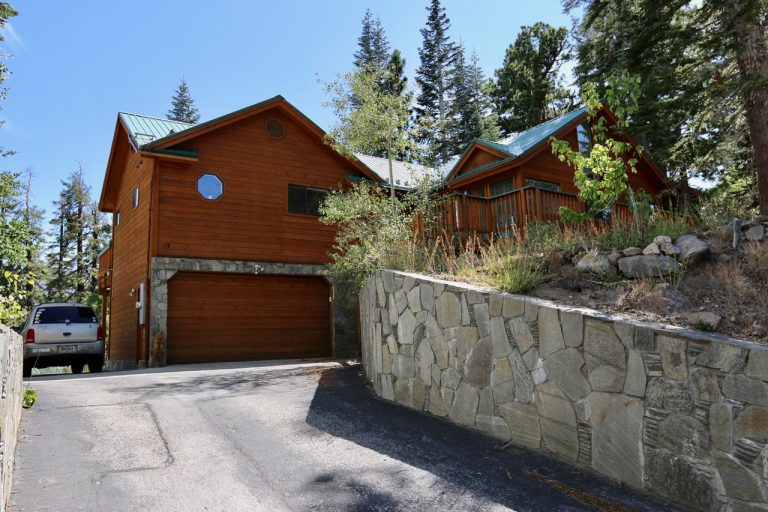 Mammoth New Listing — 115 Beaver Trail — Priced To Sell!!